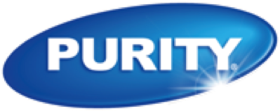 Purity Logo mobile
