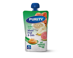 Mix Fruit _ Oats Purity Pouch-01