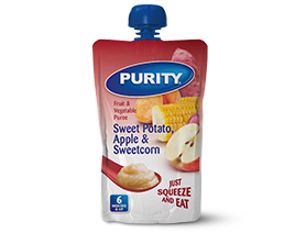 Sweet POt Apple _ Sweetcorn Purity POuch-01
